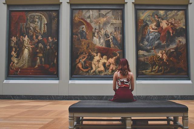 Obrazy v galerii