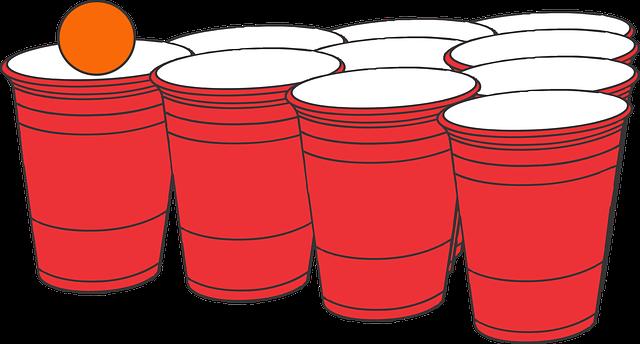 Beer-pong – trochu jiný sport