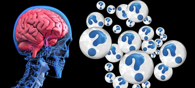 nemoc mozku