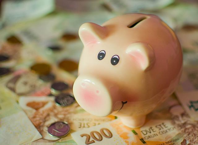 Hledáte způsob, jak pokrýt vaše finanční potřeby?